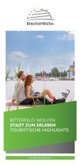 Touristische Highlights in Bitterfeld-Wolfen
